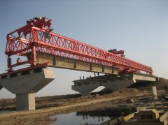 Large Duty Crane Need Safety Monitoring System