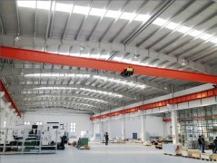 How to protect Material handling cranes safety oper