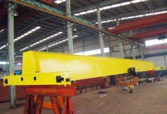 Lifting overhead crane safety precautions