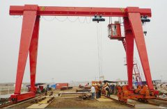 Material handling cranes electrical protection appl