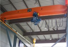 The lifting crane wire rope service life