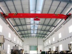 Difference between overhead eot crane and suspensio