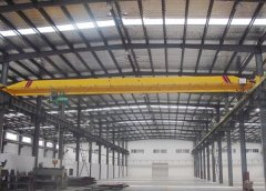 Work duty of material handling cranes