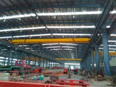 The material lifting crane wire ropes