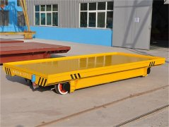 Railway Electric Transfer Carts