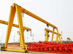 <b>Single Girder Gantry Crane</b>
